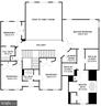 Floor Plan - 2nd Floor - 2327 DALE DR, FALLS CHURCH