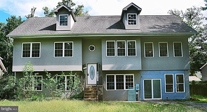Single Family Homes per Vendita alle ore 17172 RUSSELL Drive Cobb Island, Maryland 20625 Stati Uniti