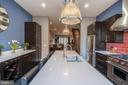 High-End Finishes & Chef Style Kitchen - 1739 ALICEANNA ST, BALTIMORE