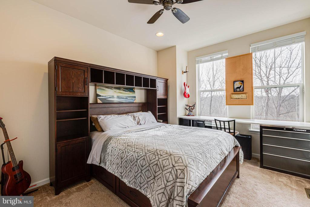 BEDROOM 2 - 6963 COUNTRY CLUB TER, NEW MARKET