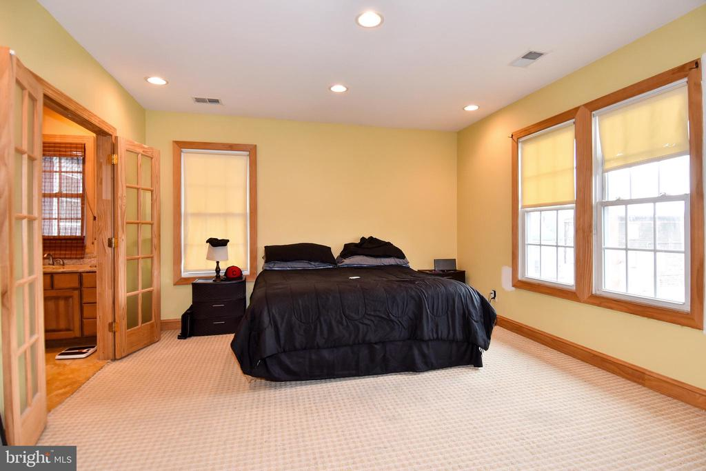 Master Bedroom - 409 58TH ST NE, WASHINGTON