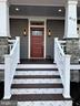 Front of the home is almost complete! - 812 WEEDON ST, FREDERICKSBURG