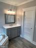 The Master Bath is Taking Shape Beautifully - 812 WEEDON ST, FREDERICKSBURG