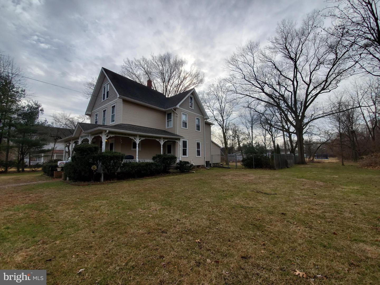 Single Family Homes для того Продажа на Edgewater Park, Нью-Джерси 08010 Соединенные Штаты