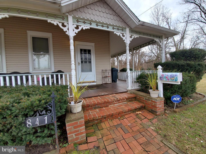 Single Family Homes للـ Sale في Edgewater Park, New Jersey 08010 United States