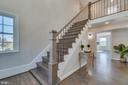 Oh My, What and Entrance!!! - 6349 LOUISIANNA RD, LOCUST GROVE