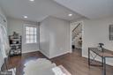 Could also function as a Main Level Bedroom!!! - 6349 LOUISIANNA RD, LOCUST GROVE