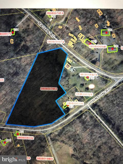 Land voor Verkoop op Conowingo, Maryland 21918 Verenigde Staten