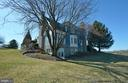 Back angle elevation - 16080 GOLD CUP LN, PAEONIAN SPRINGS