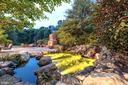 Serene Koi and Stepping Pond with Waterfall - 9110 DARA LN, GREAT FALLS