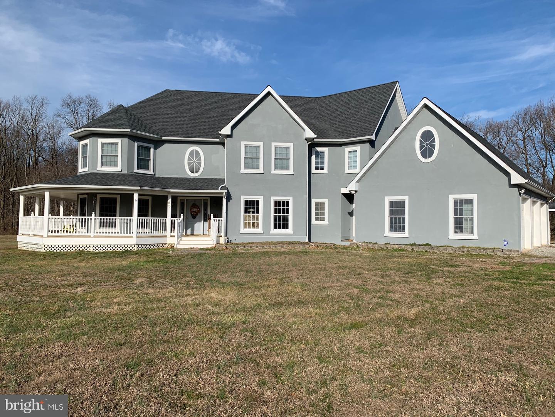 Single Family Homes por un Venta en Chesapeake City, Maryland 21915 Estados Unidos