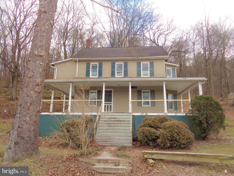 Single Family Homes για την Πώληση στο Airville, Πενσιλβανια 17302 Ηνωμένες Πολιτείες