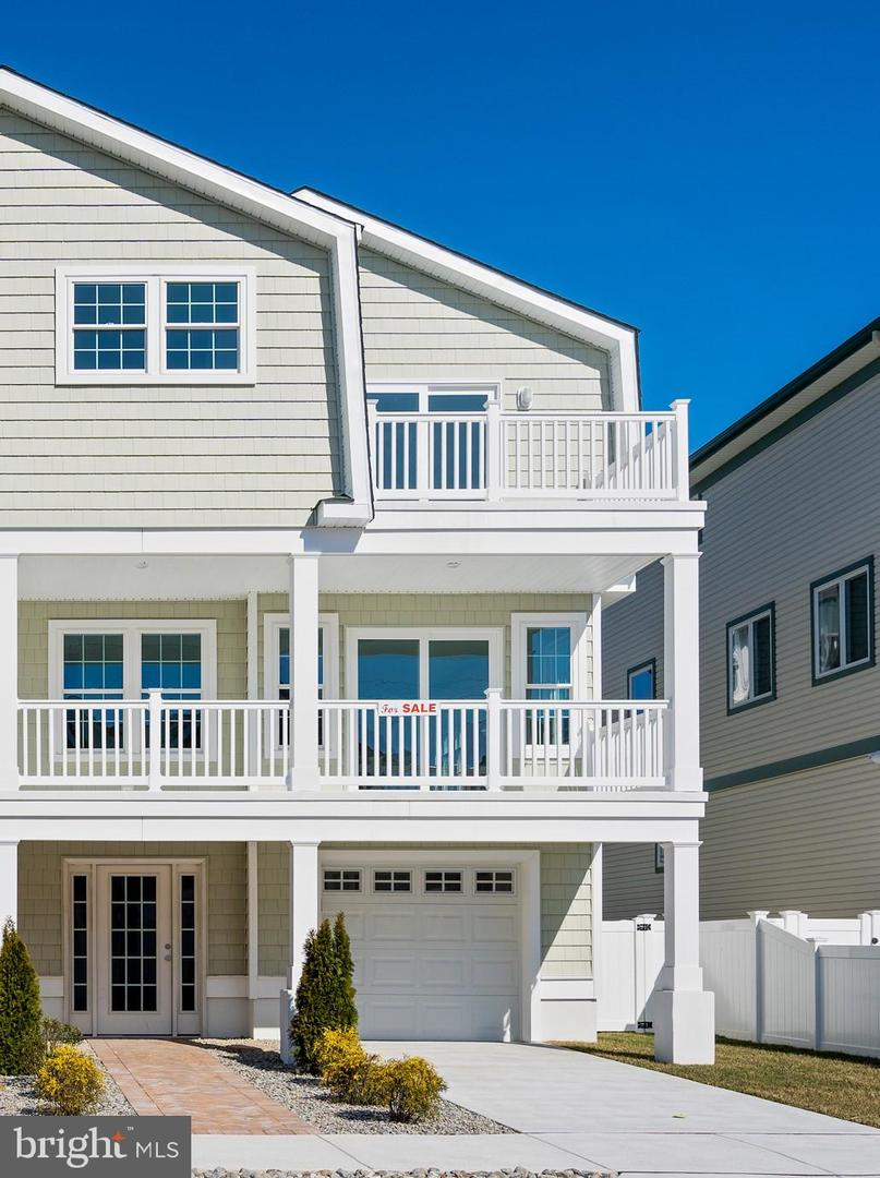 Property 为 销售 在 怀尔德伍德, 新泽西州 08260 美国