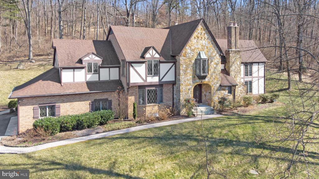 BEAUTIFULLY SITED - 4616 OLD NATIONAL PIKE, MIDDLETOWN