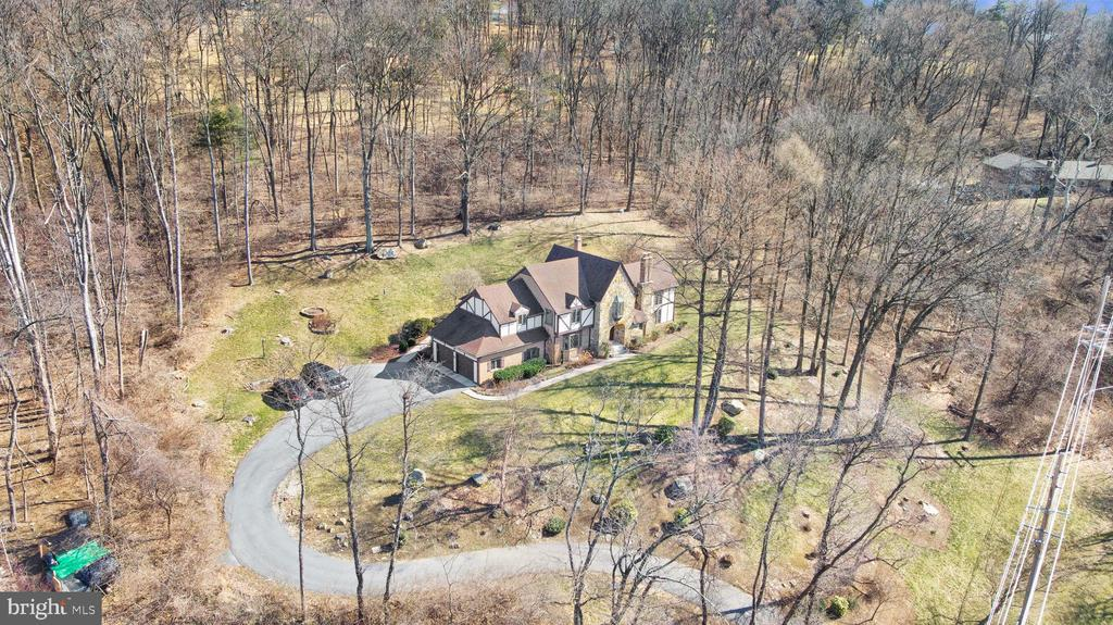 PRIVATE SETTING - 4616 OLD NATIONAL PIKE, MIDDLETOWN