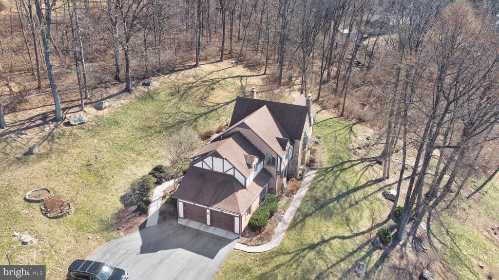 PROPERTY OVERVIEW - 4616 OLD NATIONAL PIKE, MIDDLETOWN