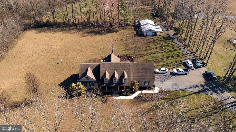 Single Family Homes vì Bán tại Delmar, Delaware 19940 Hoa Kỳ