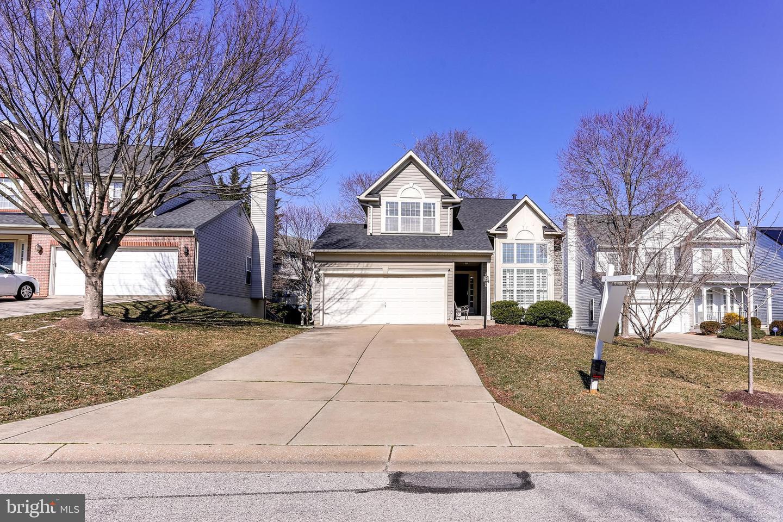 Single Family Homes için Satış at Columbia, Maryland 21045 Amerika Birleşik Devletleri