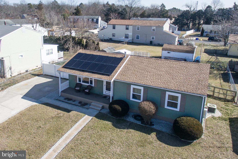Single Family Homes للـ Sale في Minotola, New Jersey 08341 United States