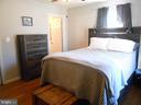 Master Bedroom - 5415 MOLLYS GLN, MINERAL