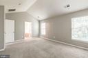 Master Bedroom - 43214 SOMERSET HILLS TER, ASHBURN