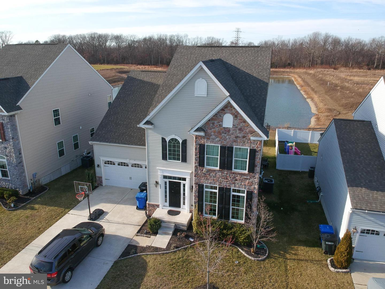 Single Family Homes per Vendita alle ore Glassboro, New Jersey 08028 Stati Uniti