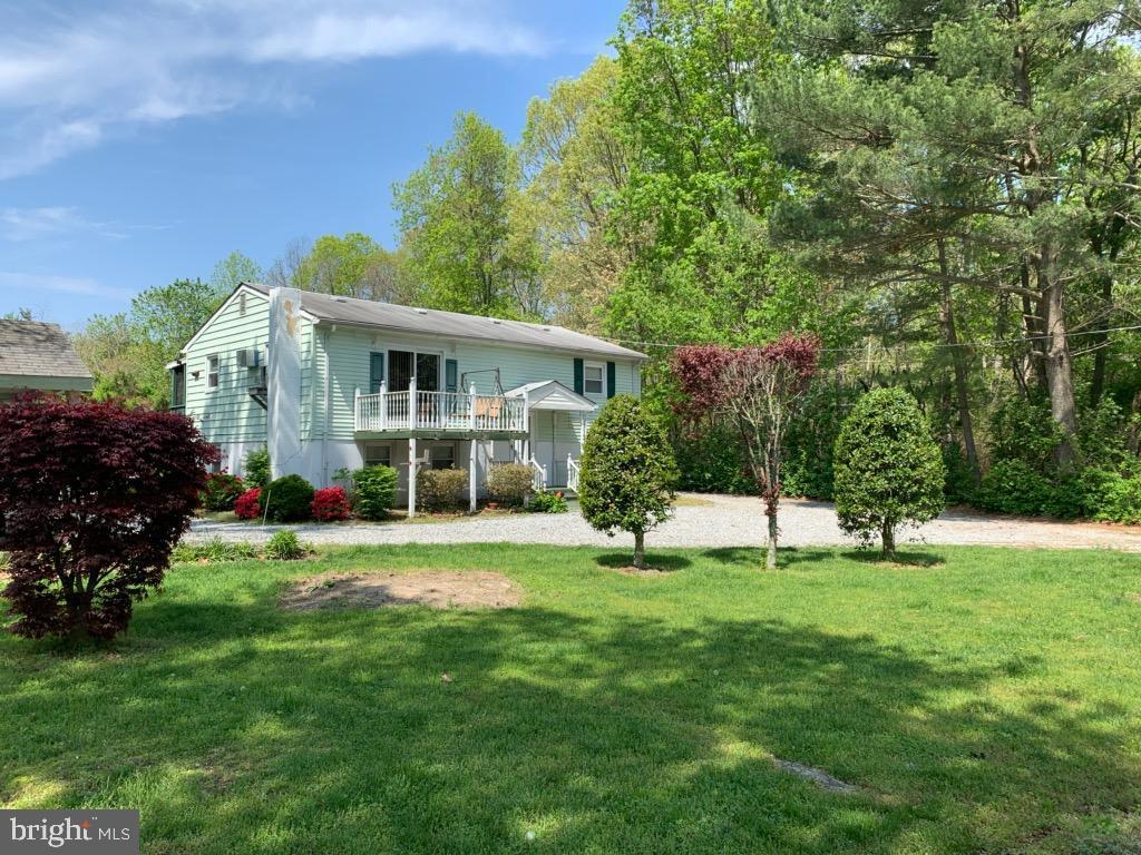 Single Family Homes 为 销售 在 Cedarville, 新泽西州 08311 美国