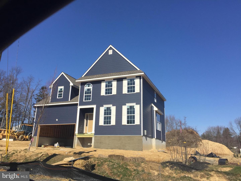 Single Family Homes のために 売買 アット Lawrence Township, ニュージャージー 08648 アメリカ