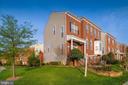 House on corner lot - 13299 SCOTCH RUN CT, CENTREVILLE