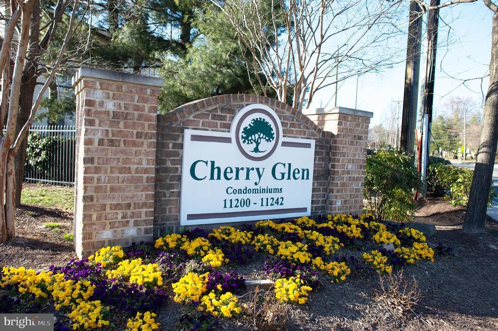 - 11238 CHERRY HILL RD #35, BELTSVILLE
