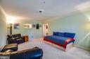 living room - 9602 TREEMONT LN, SPOTSYLVANIA