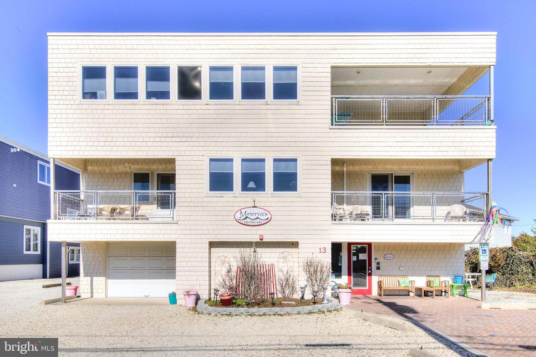 Single Family Homes vì Bán tại Barnegat Light, New Jersey 08006 Hoa Kỳ