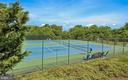 Community Tennis Courts - 2300 ROE LN, FREDERICK