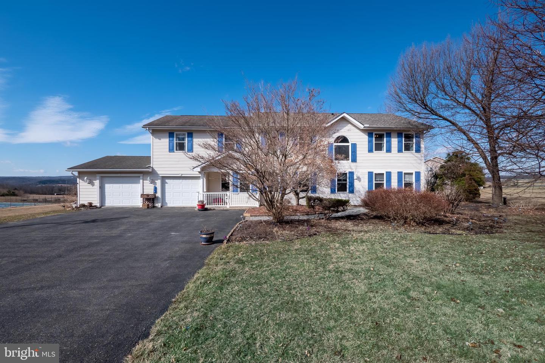 Single Family Homes 為 出售 在 Stroudsburg, 賓夕法尼亞州 18360 美國