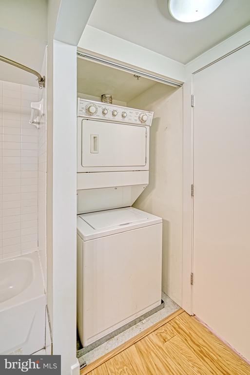 Laundry - 1000 NEW JERSEY AVE SE #606, WASHINGTON