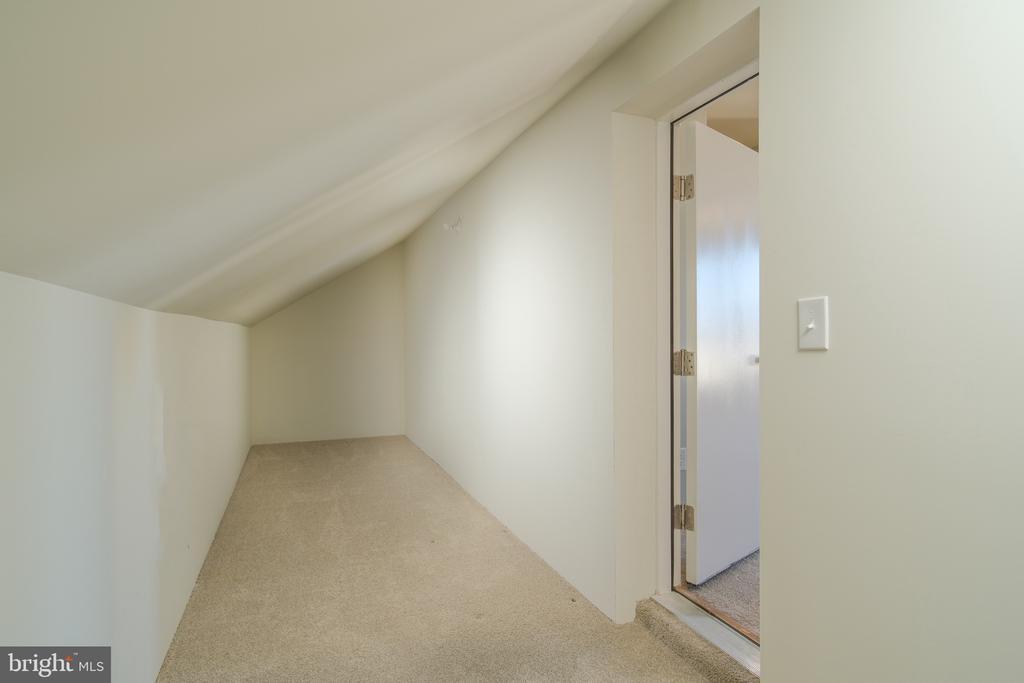 LOFT BONUS ROOM - 45002 GRADUATE TER, ASHBURN