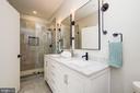 Grand Master bathroom - 1821 I STREET NE #11, WASHINGTON