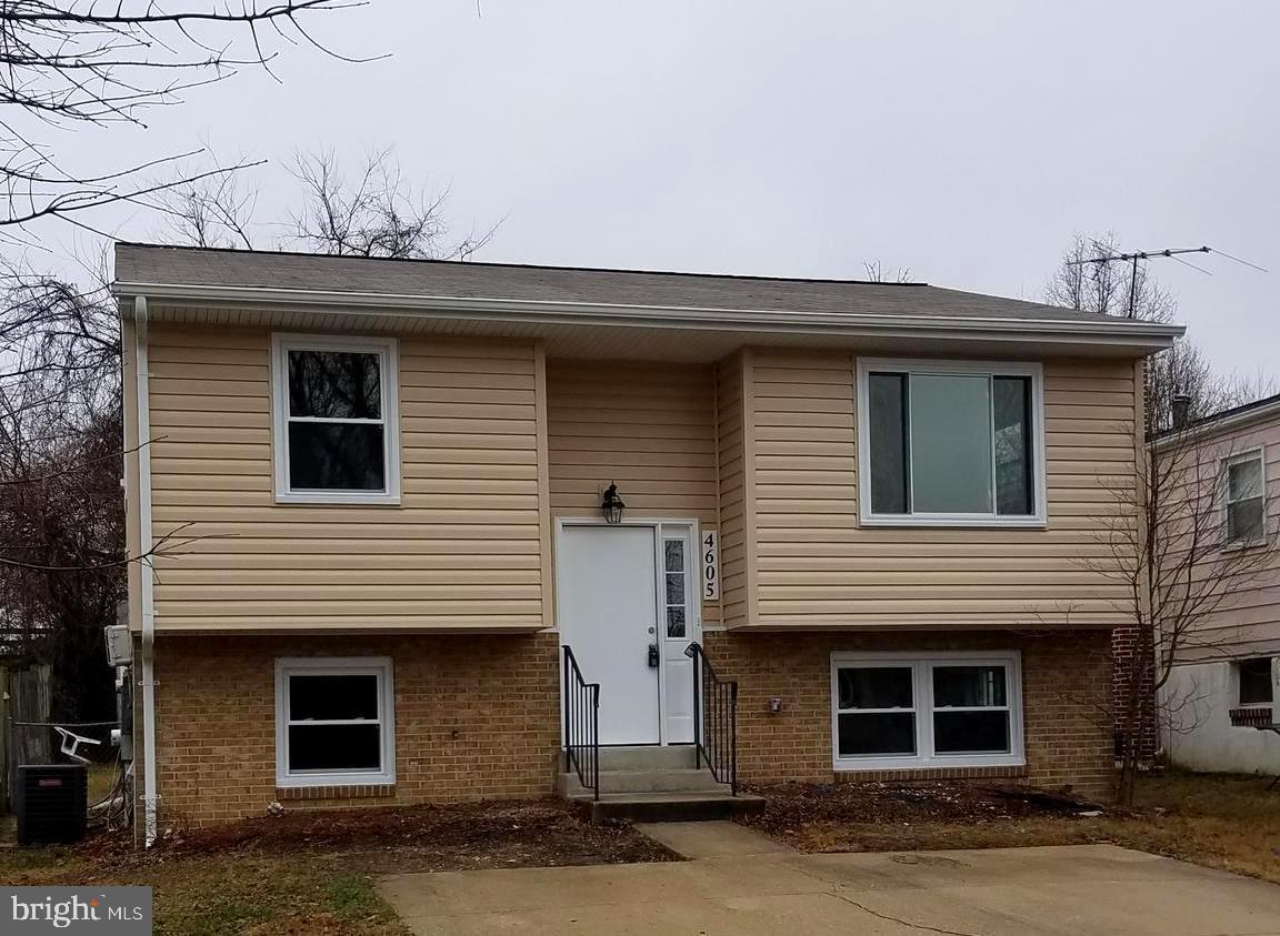 Single Family Homes por un Venta en 4605 NAPLES Avenue Beltsville, Maryland 20705 Estados Unidos