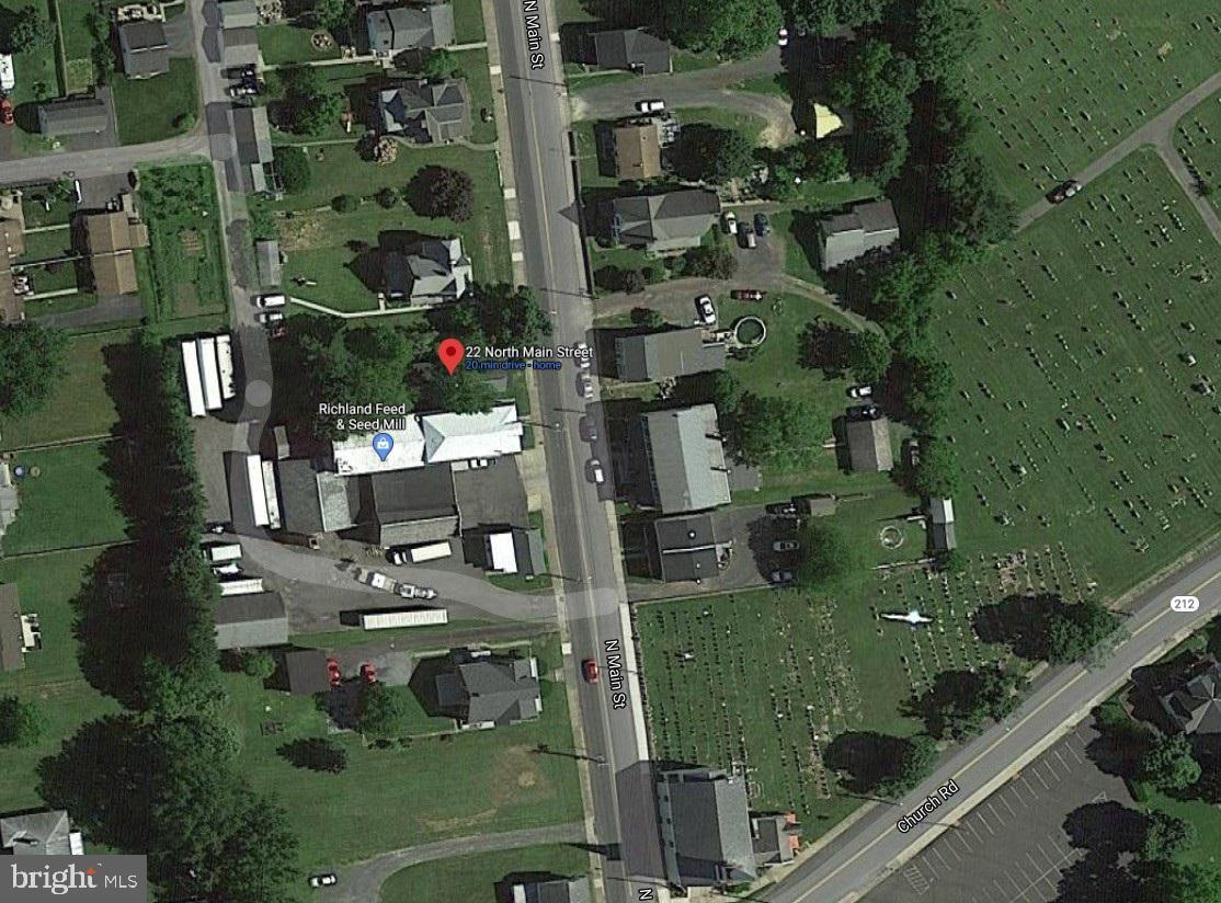 Single Family Homes για την Πώληση στο Richlandtown, Πενσιλβανια 18955 Ηνωμένες Πολιτείες