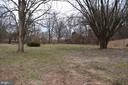Over an acre of land with mature trees! - 5420 BURKITTSVILLE RD, JEFFERSON