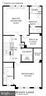 Colvin Contemporary Bedroom Level Floorplan - 2808 TELEK PL, ALEXANDRIA