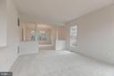 Living and Dining Rooms - 6317 ZEKAN LN, SPRINGFIELD
