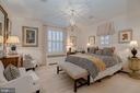 First Floor Bedroom - 3210 R ST NW, WASHINGTON
