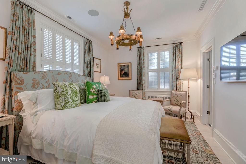 Second Floor Bedroom - 3210 R ST NW, WASHINGTON