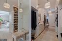 Master Closet - 3210 R ST NW, WASHINGTON