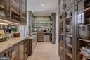 Butler's Pantry/Bar - 3210 R ST NW, WASHINGTON