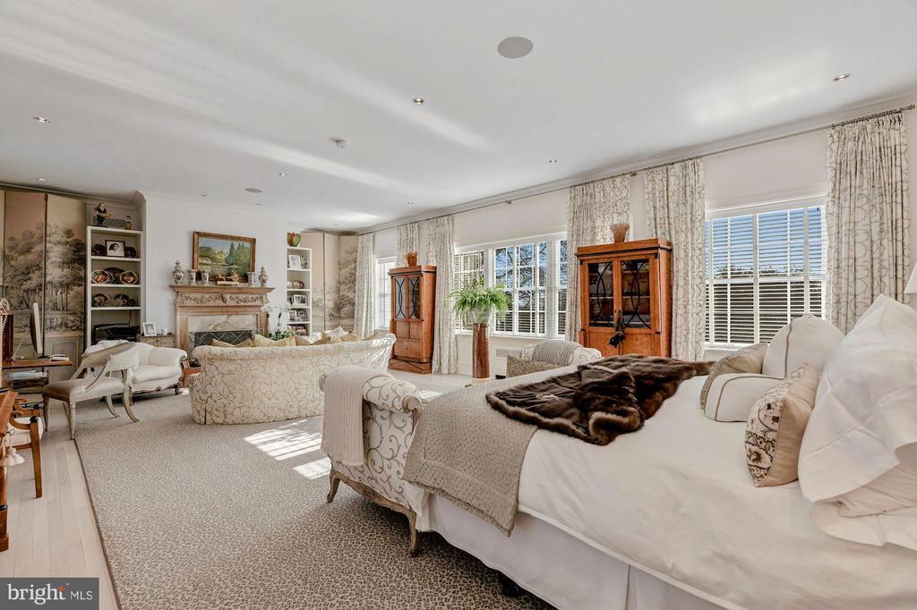 Master Bedroom - 3210 R ST NW, WASHINGTON