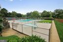 Swim Pool - 10204 ROCKVILLE PIKE #102, ROCKVILLE