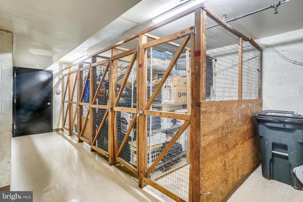 Additional Storage Area - 10204 ROCKVILLE PIKE #102, ROCKVILLE