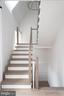 Handmade stairs & railings - 1015 D ST NE #A, WASHINGTON